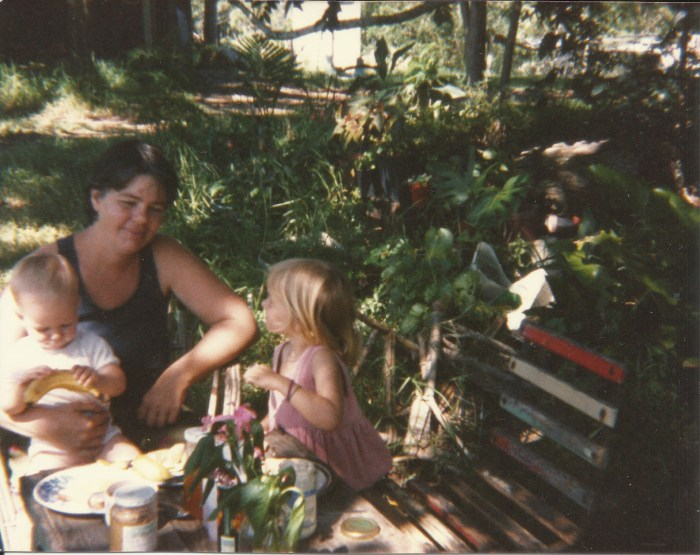 Elizabeth Vleeskens family photo farm 5